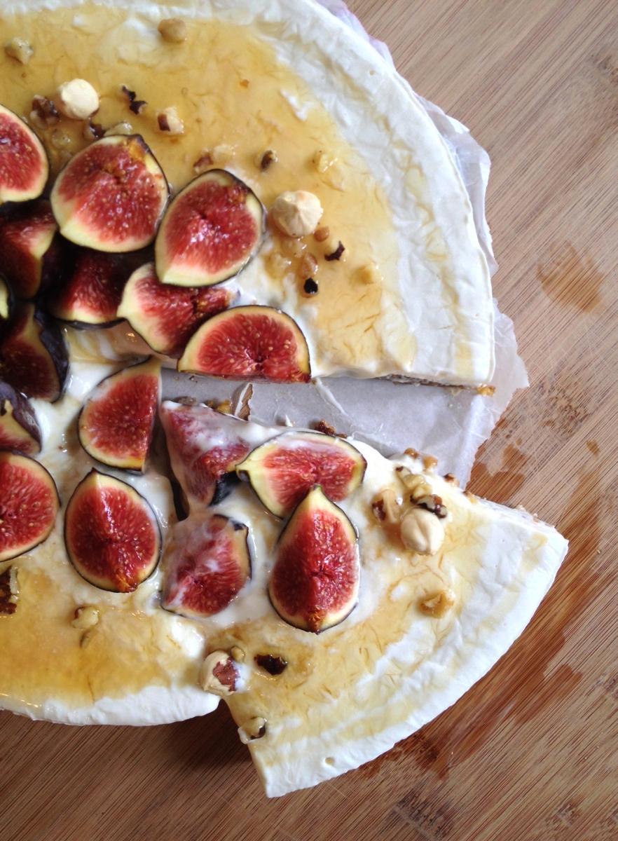 Tarte en cro te de noix aux figues au mascarpone - Cuisine au mascarpone ...