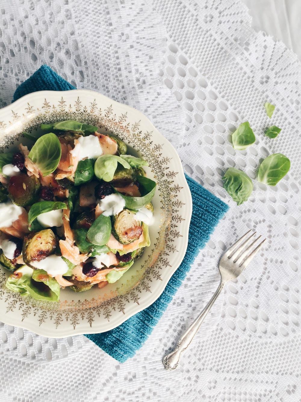 salade-chou-bruxelle-saumon