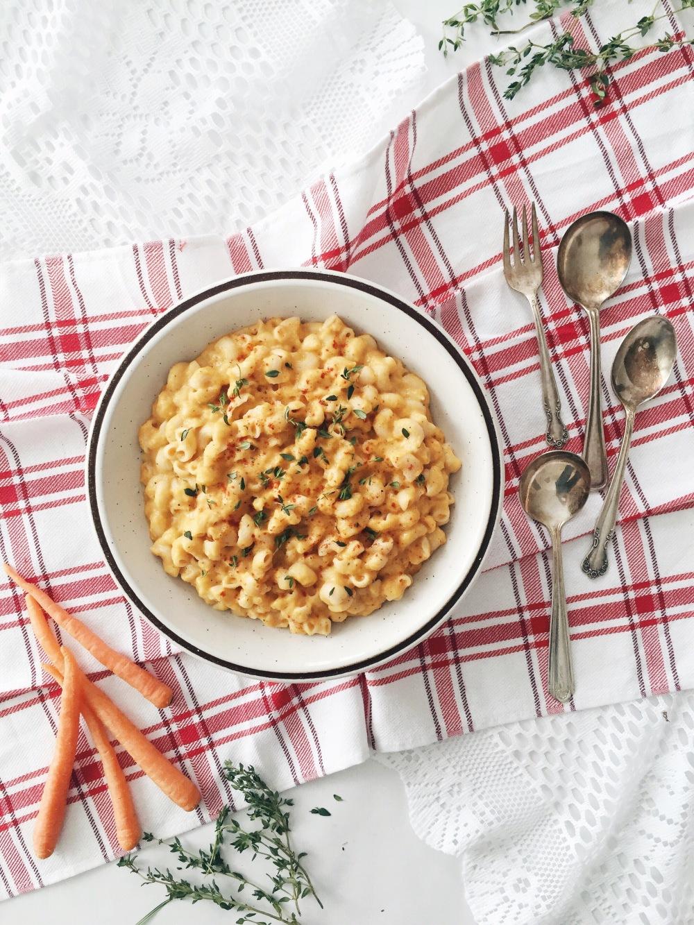 macaroni-fromage-legume